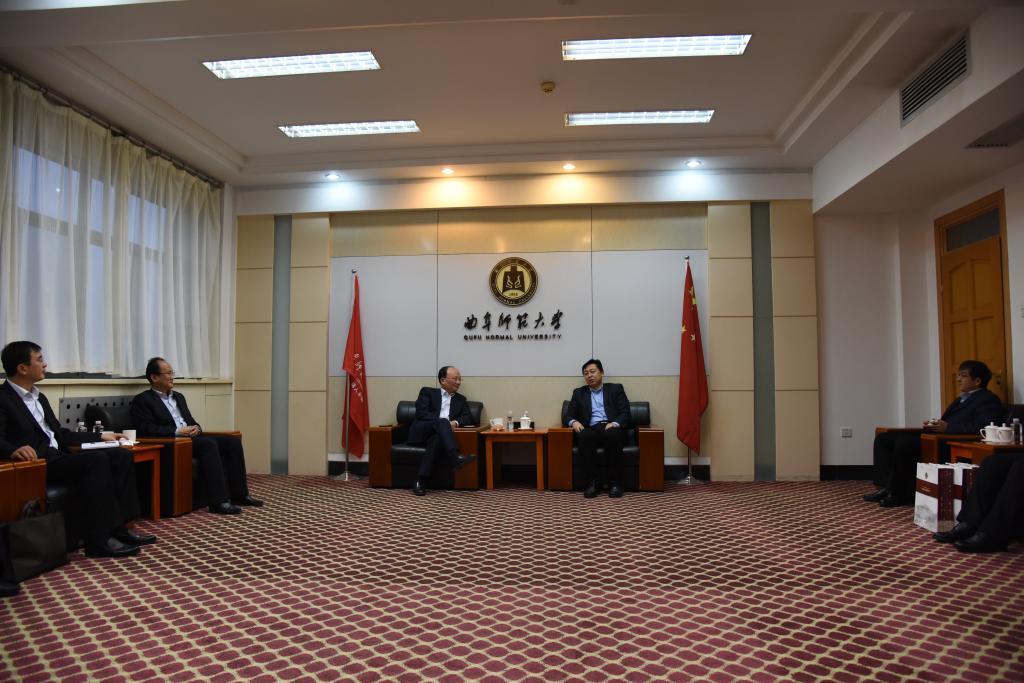 我校与中国农业银行山东省分行签署战略合作协议